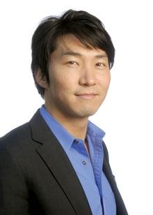 James Sun (Foster BA 1999) is a serial entrepreneur