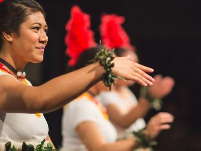 Polynesian Student Alliance