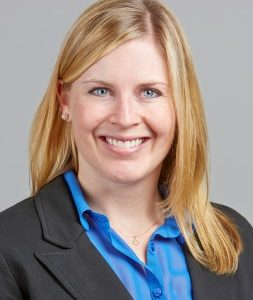 Lindsay Wing, MS Tax Alumna