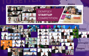 Afterlife Listings won the $25k Herbert B. Jones Foundation Grand Prize at the 2021 Dempsey Startup Competition at the Univ. of Washington.