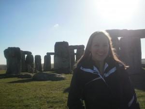 Alissa, Stonehenge1
