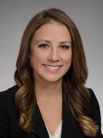 Chelsey Roney, Evening MBA Class of 2017 Graduate